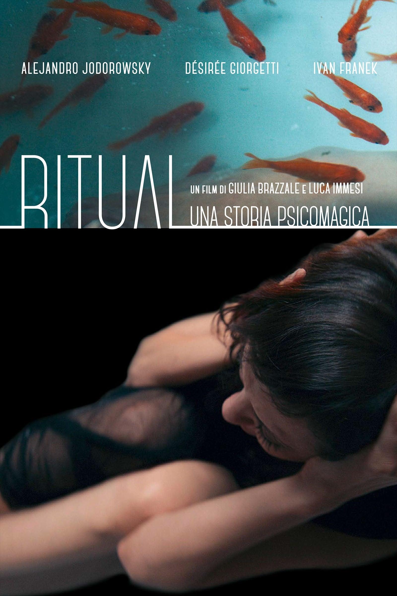 Ritual - A Psychomagic Story (2013)