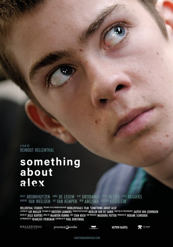 Ver Something About Alex Online HD Español ()