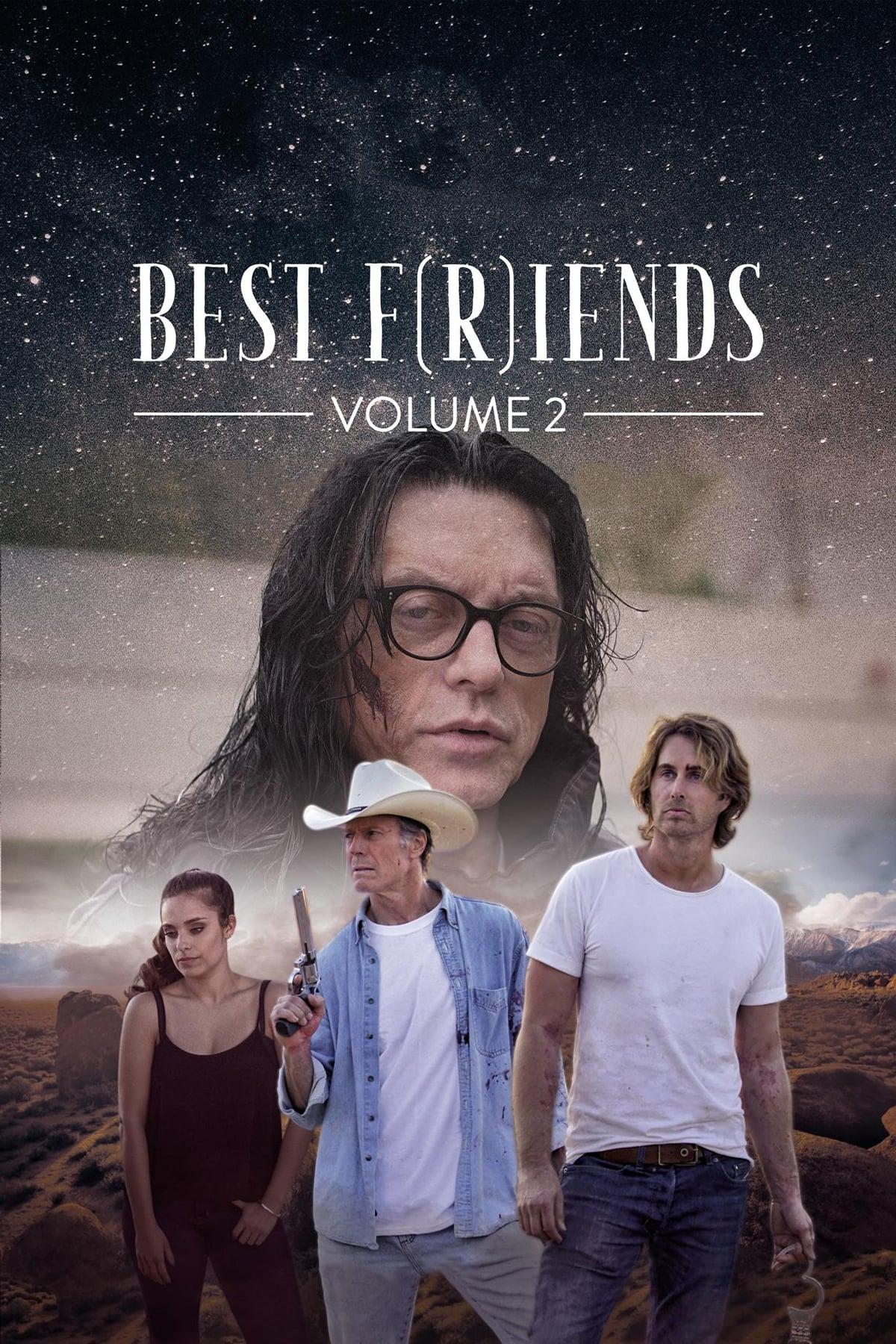 Best F(r)iends: Volume 2 (2018)