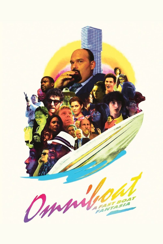 Omniboat: A Fast Boat Fantasia (2020)