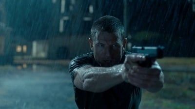 Strike Back Season 3 :Episode 1  Episode One