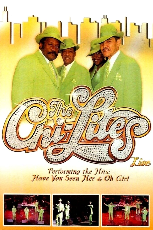 The Chi-Lites: Live