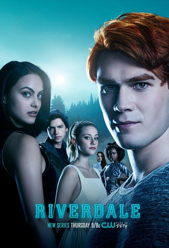 Riverdale Season 2 Episode 9
