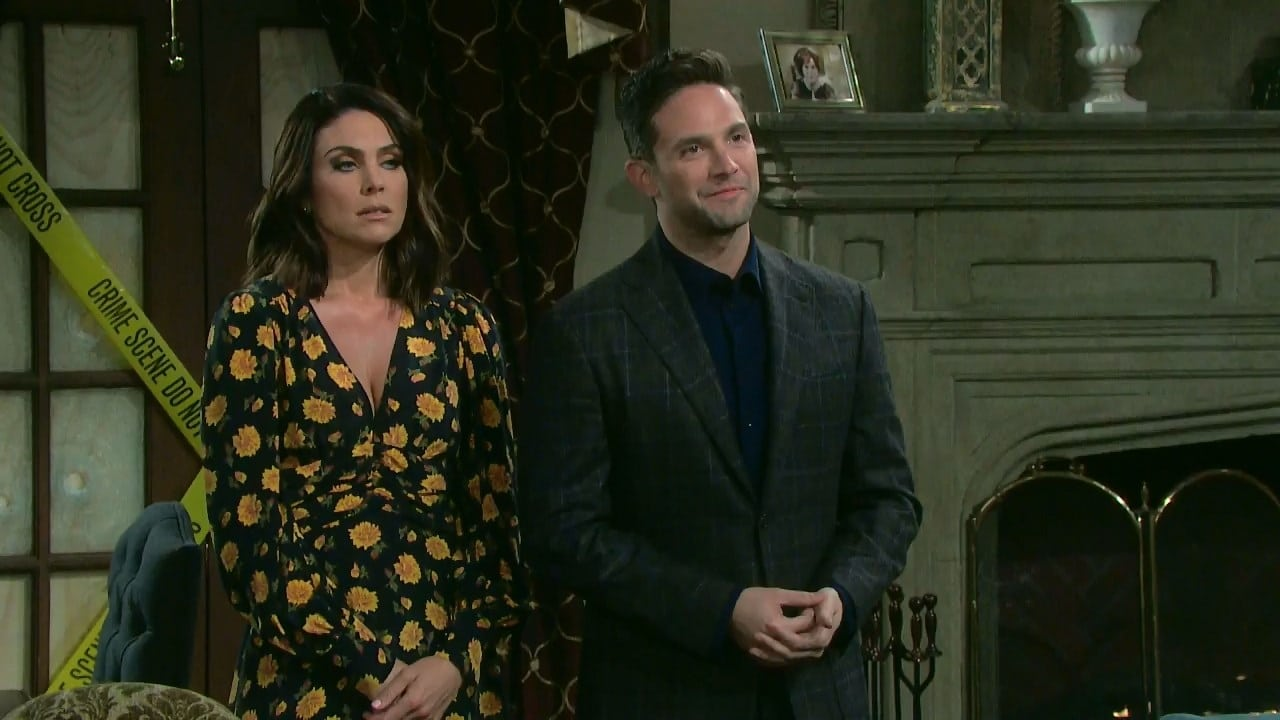 Days of Our Lives Season 54 :Episode 128  Monday March 25, 2019