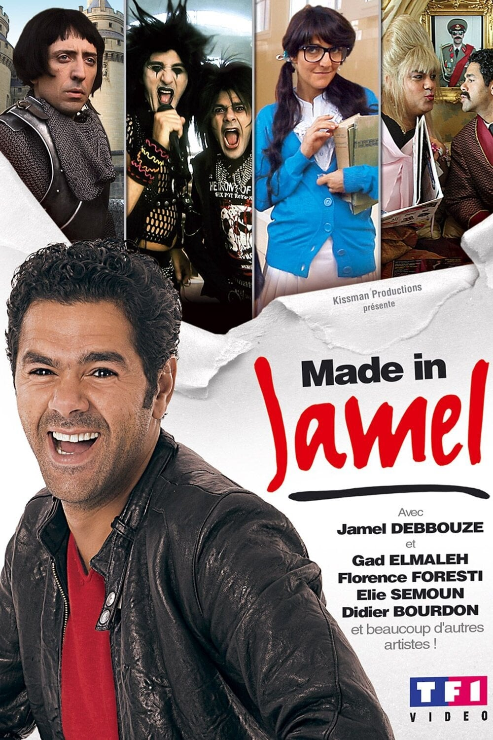Made in Jamel (2010)