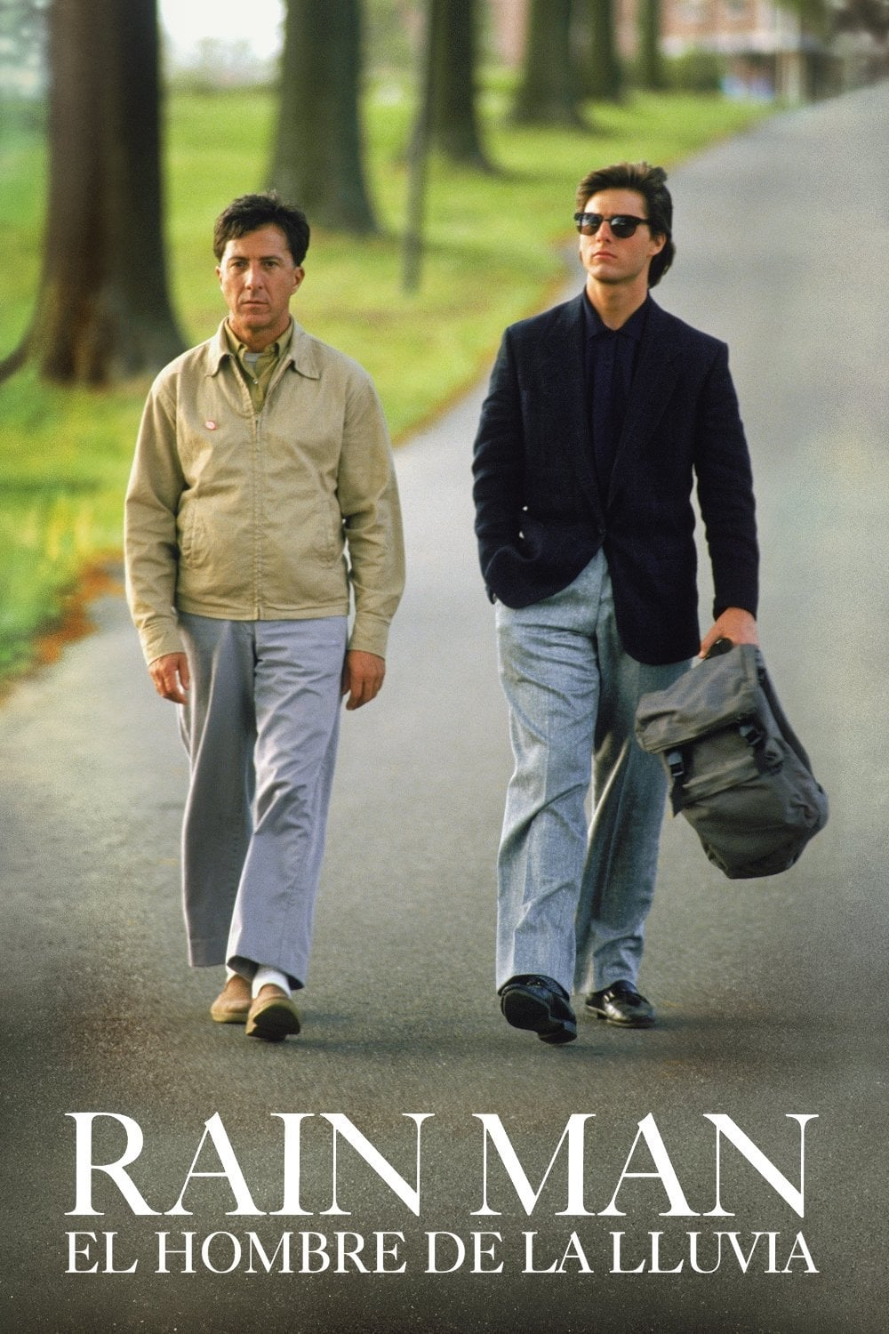 rain man the movie