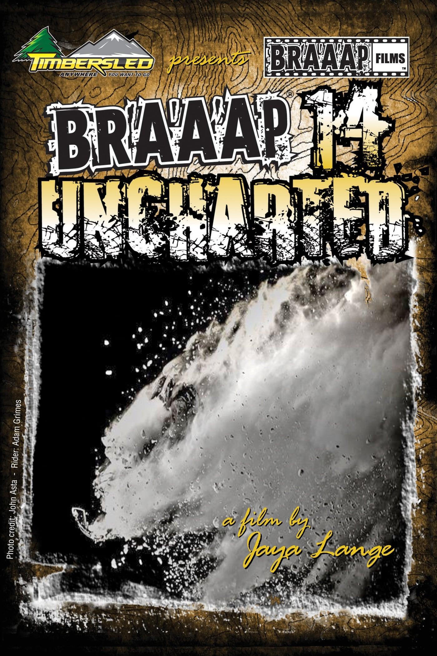 Braaap 14: Uncharted on FREECABLE TV
