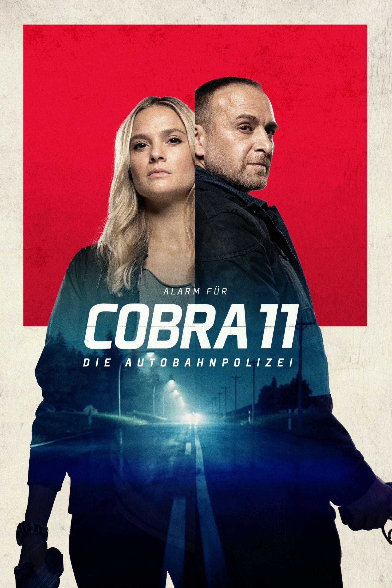 Alarm for Cobra 11: The Motorway Police (1996)