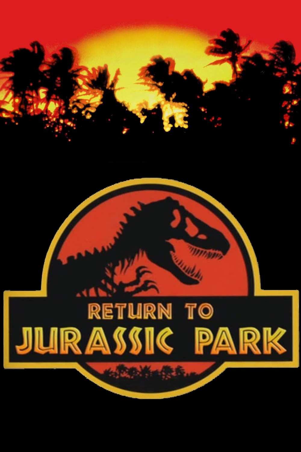Return to Jurassic Park
