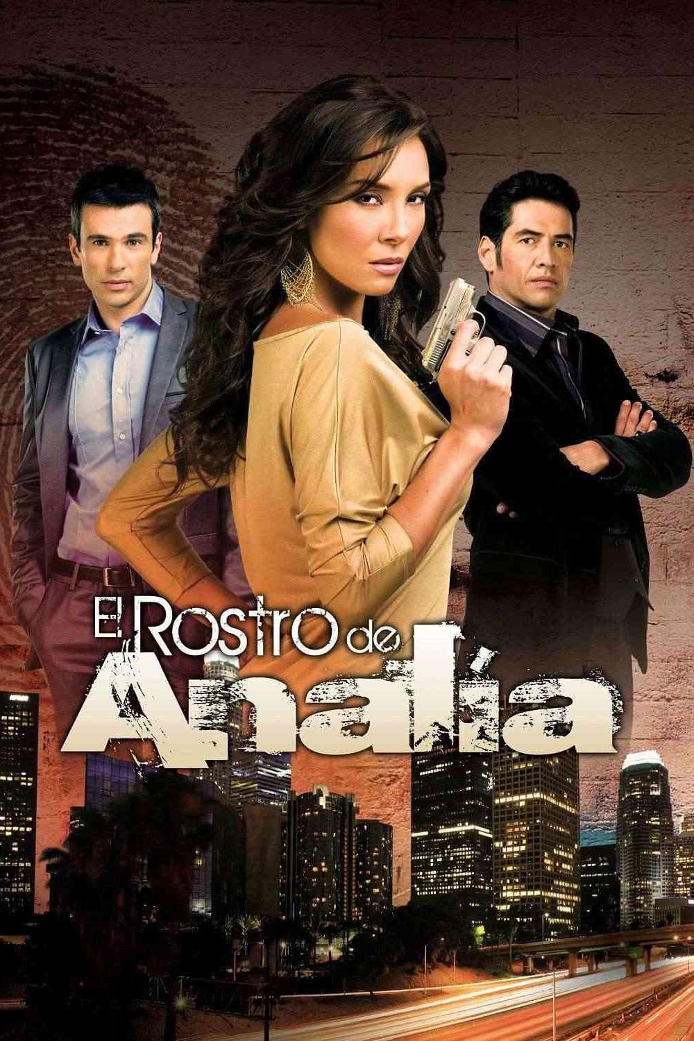 El Rostro de Analía series tv complet