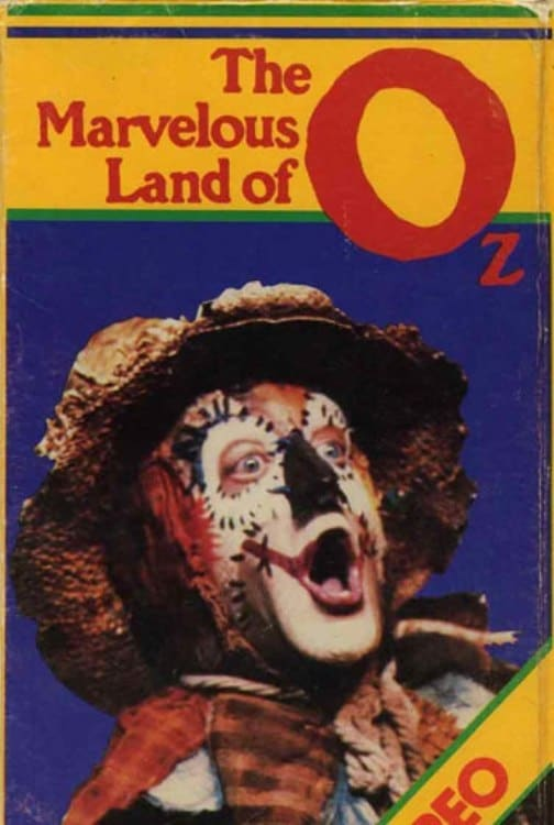 Ver The Marvelous Land of Oz Online HD Español (1981)