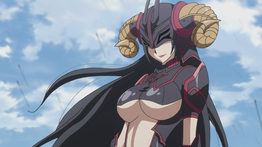 Ulysses: Jeanne D'Arc To Renkin No Kishi Episode 6 Subtitle Indonesia