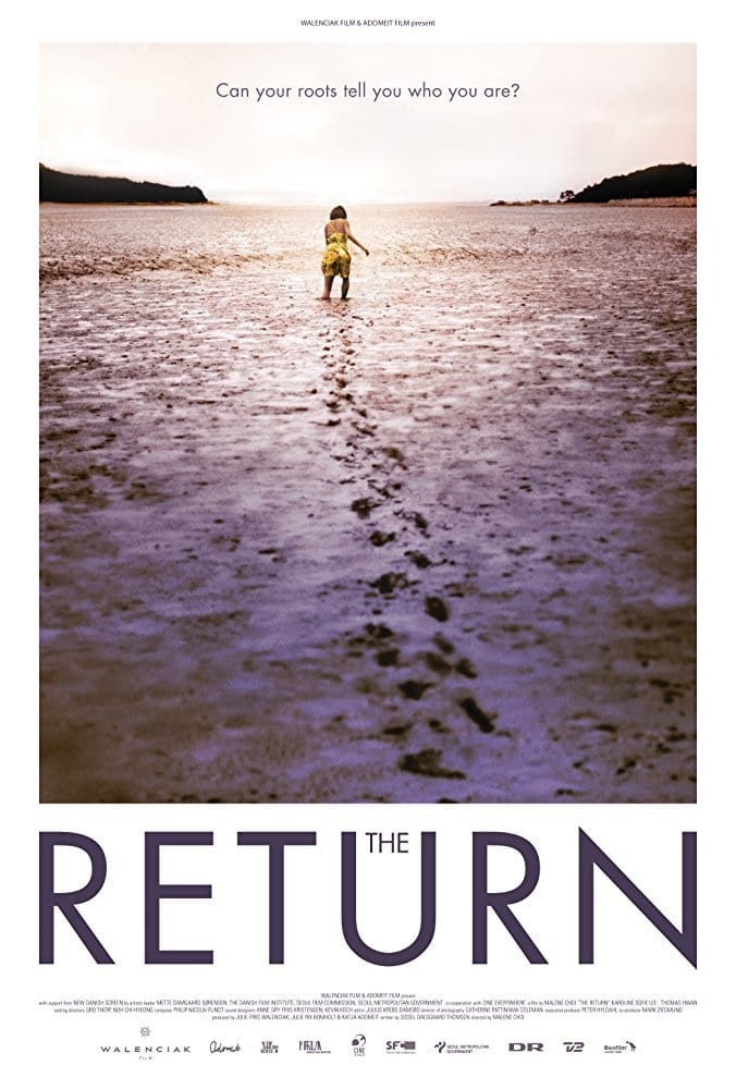Ver The Return Online HD Español (2018)