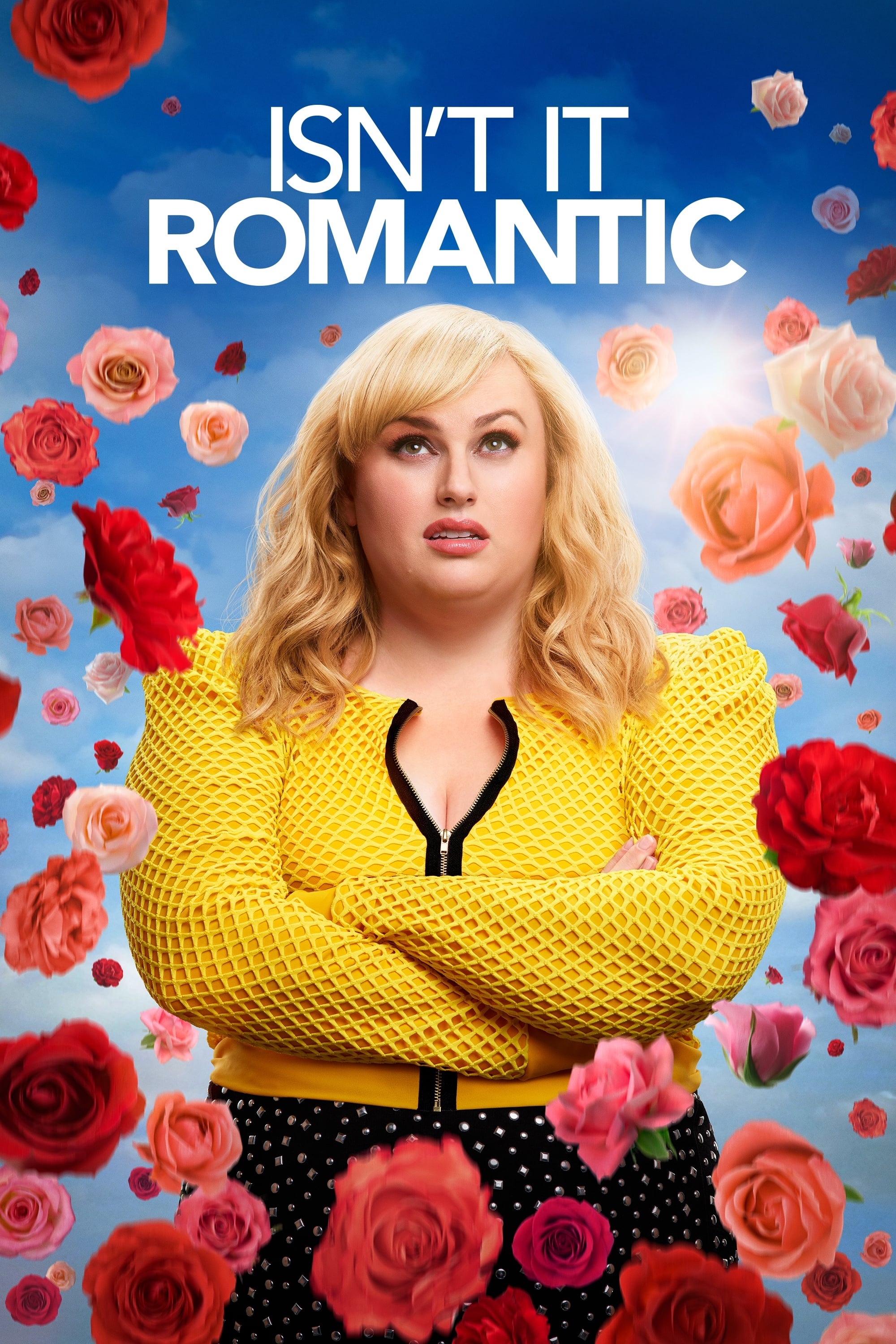IsnT It Romantic Trailer Deutsch