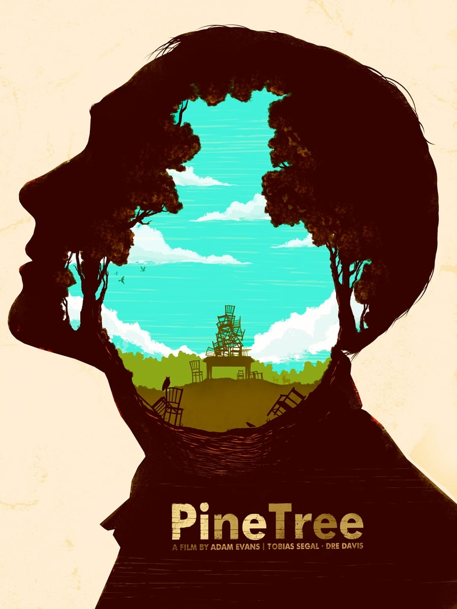 Ver Pine Tree Online HD Español ()