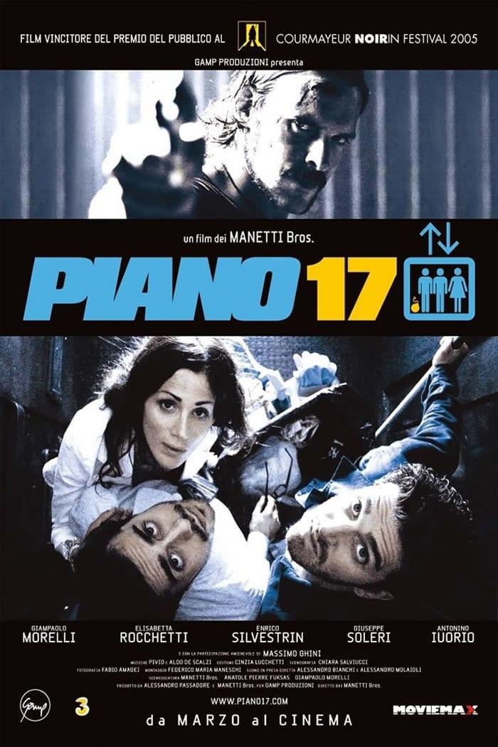 Floor 17 (2006)