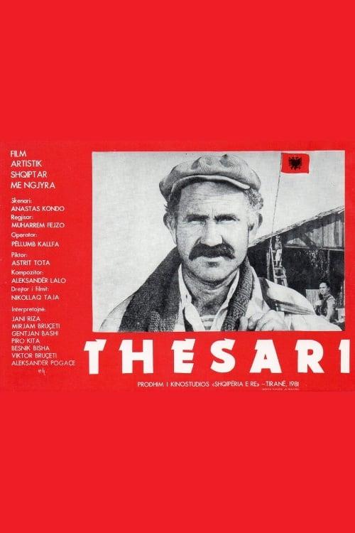 Ver Thesari Online HD Español (1981)