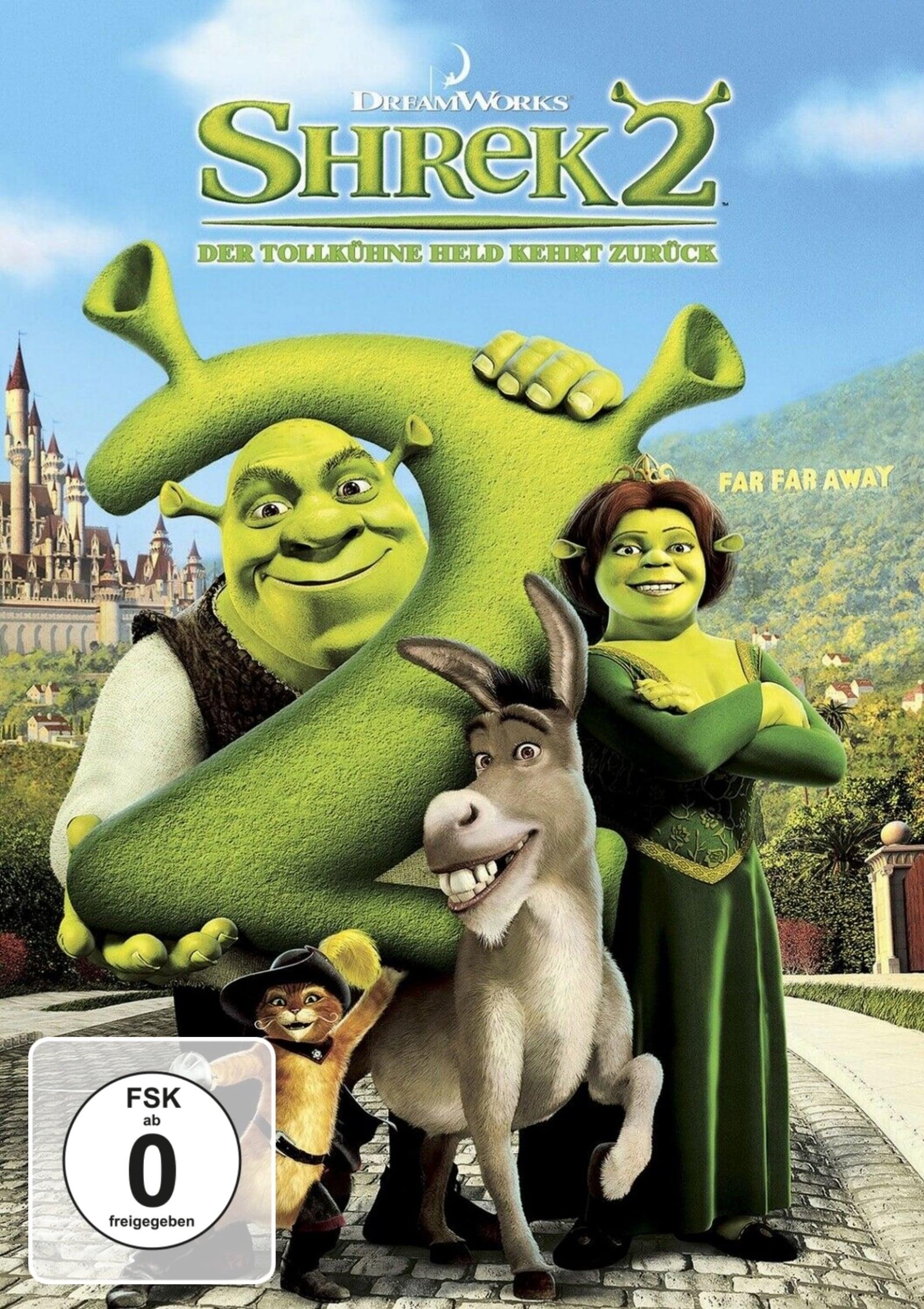 Shrek Ganzer Film Deutsch