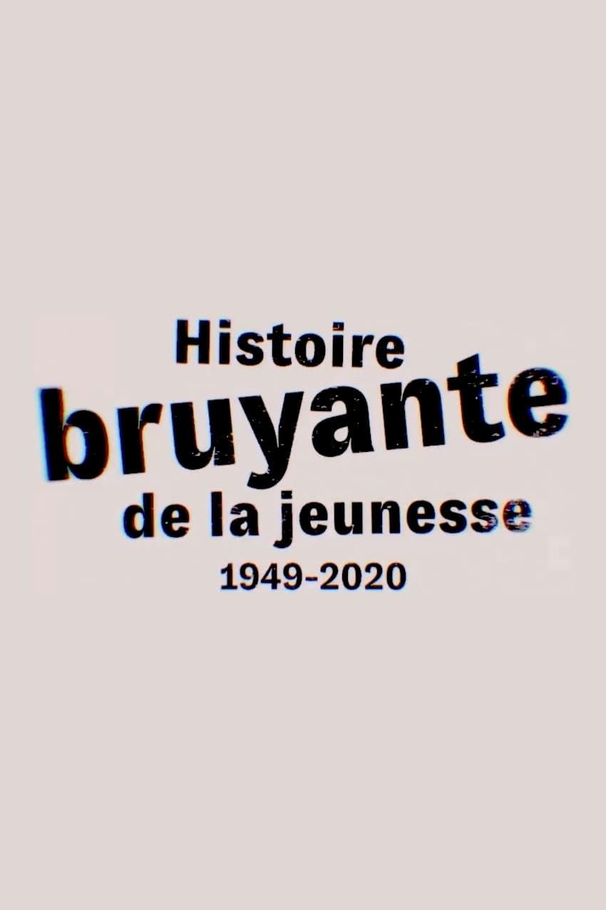 Histoire bruyante de la jeunesse (1949-2020) TV Shows About Rat
