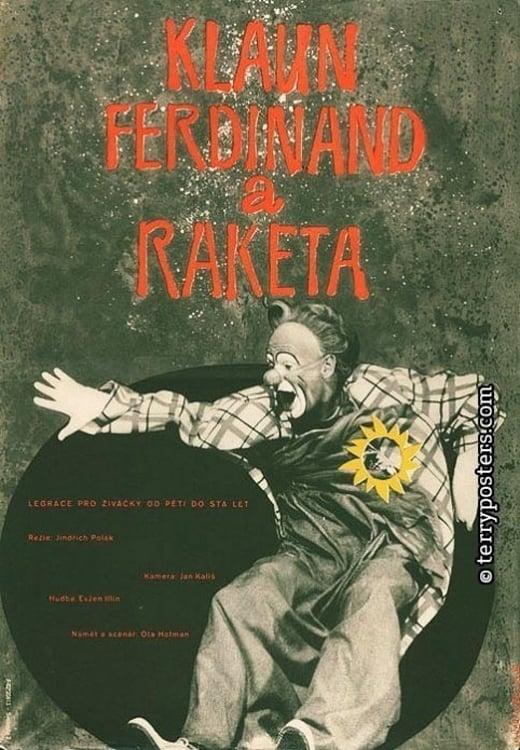 Clown Ferdinand and the Rocket (1963)