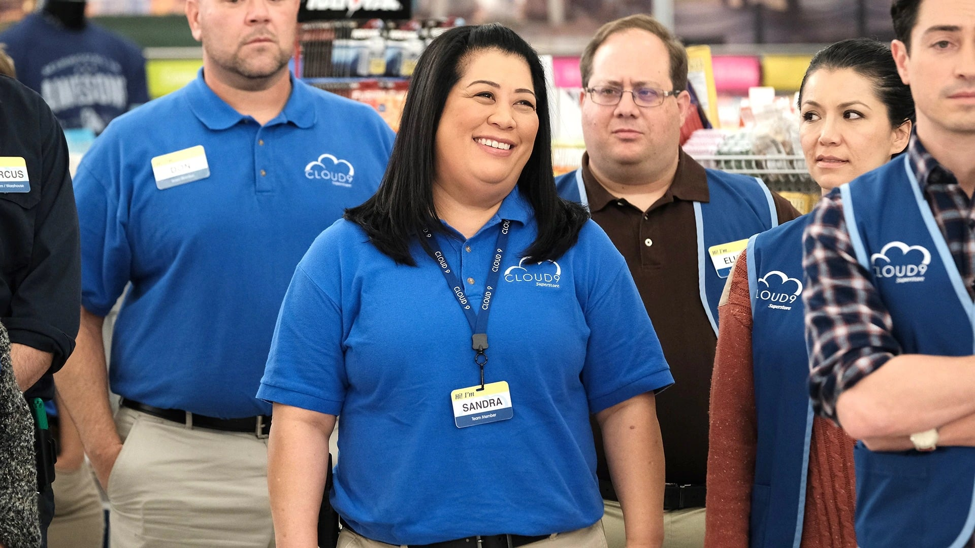 Superstore Season 5 :Episode 11  Lady Boss