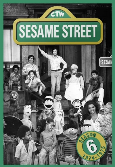 Sesame Street Season 6
