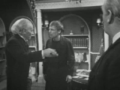 Doctor Who Season 3 :Episode 44  The War Machines, Episode Three