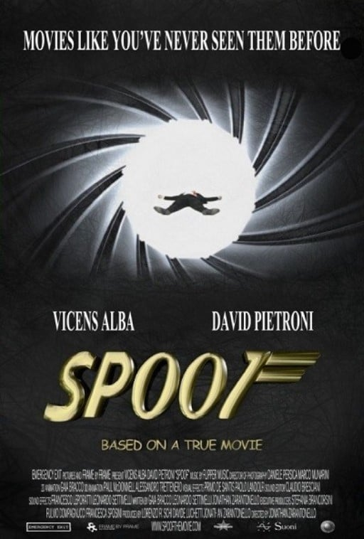 Spoof: Based On A True Movie (2017)