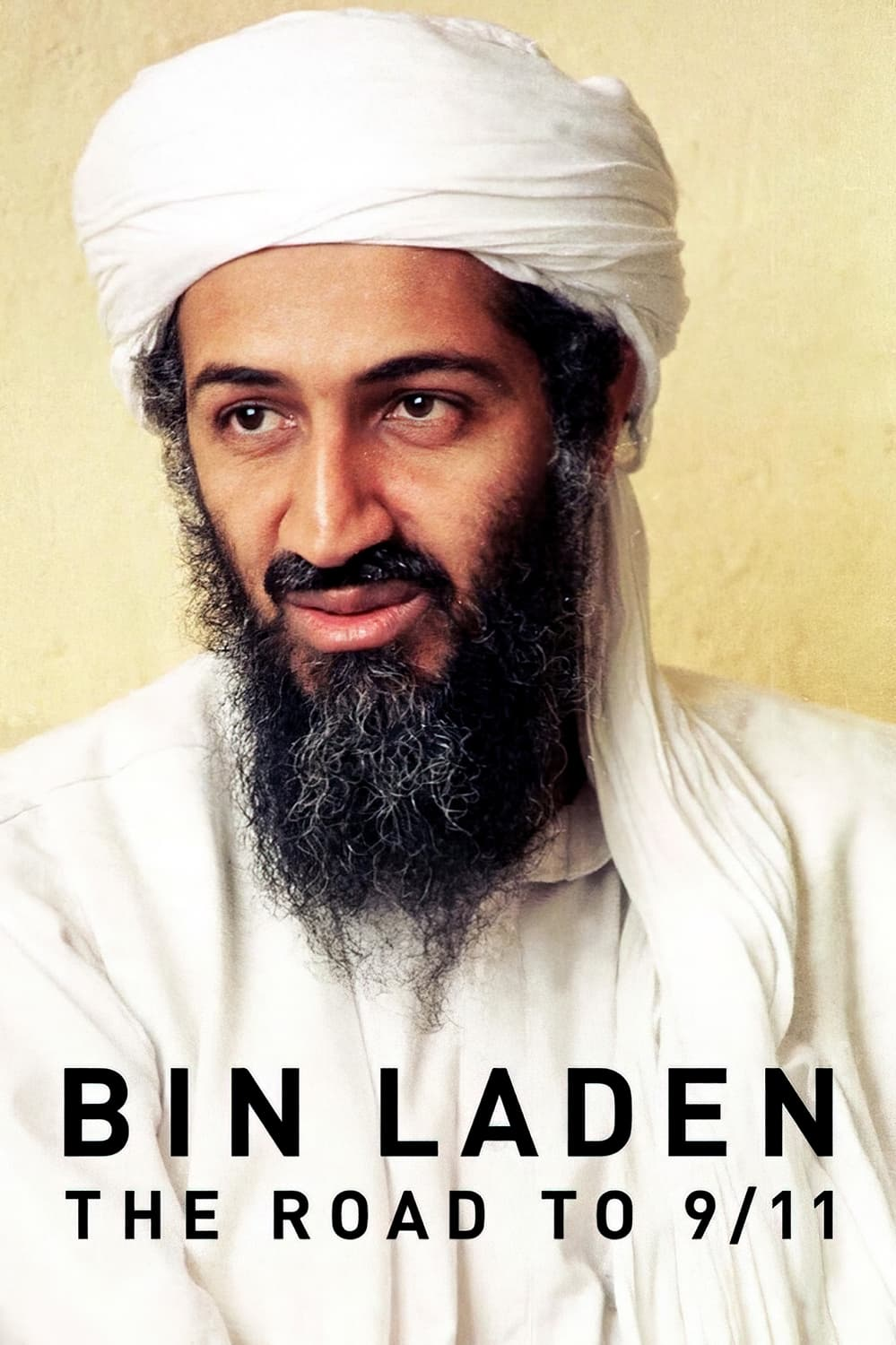 Bin Laden: The Road to 9/11 TV Shows About Terrorism