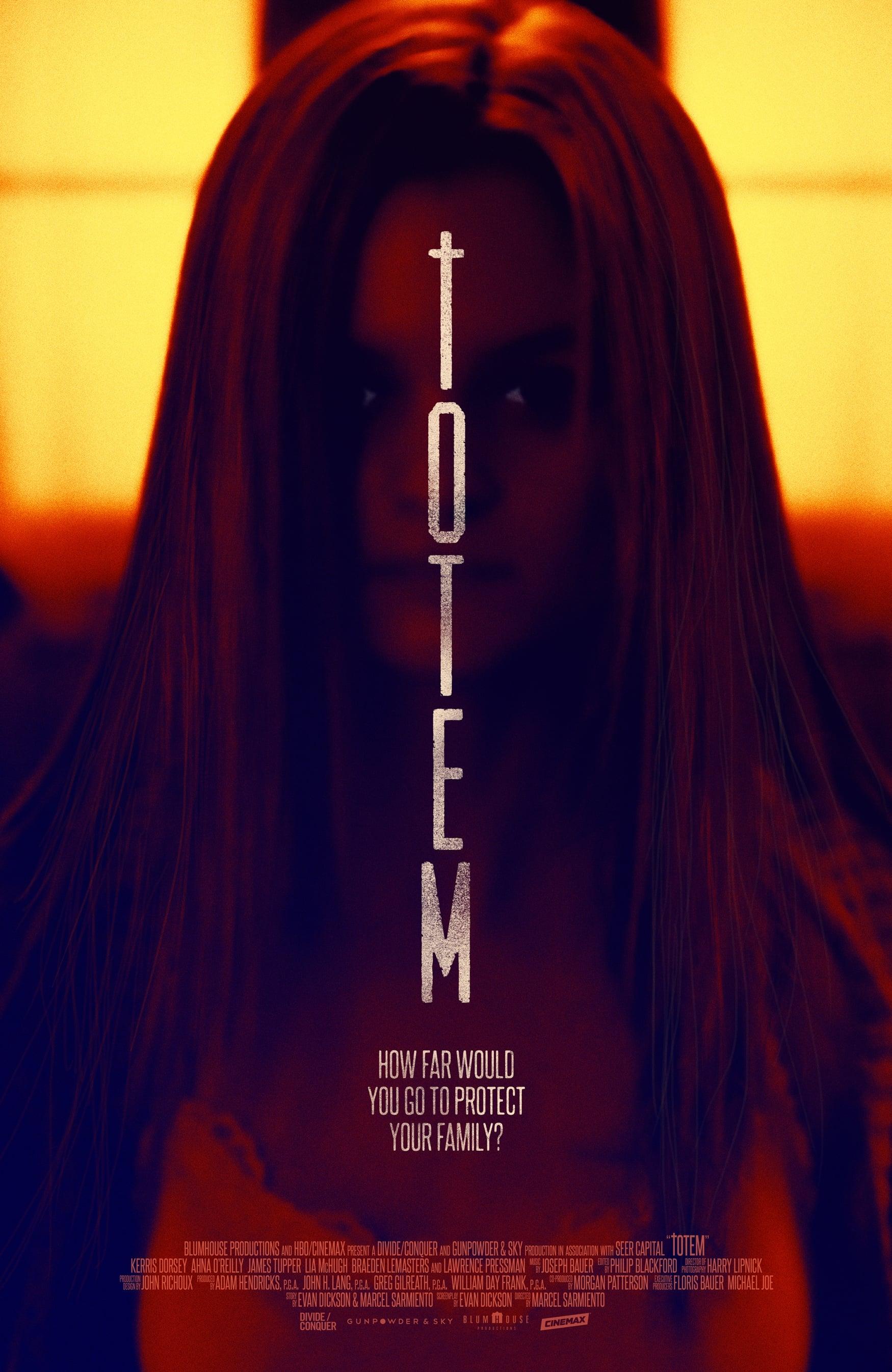 Ver Totem Online HD Español (2017)