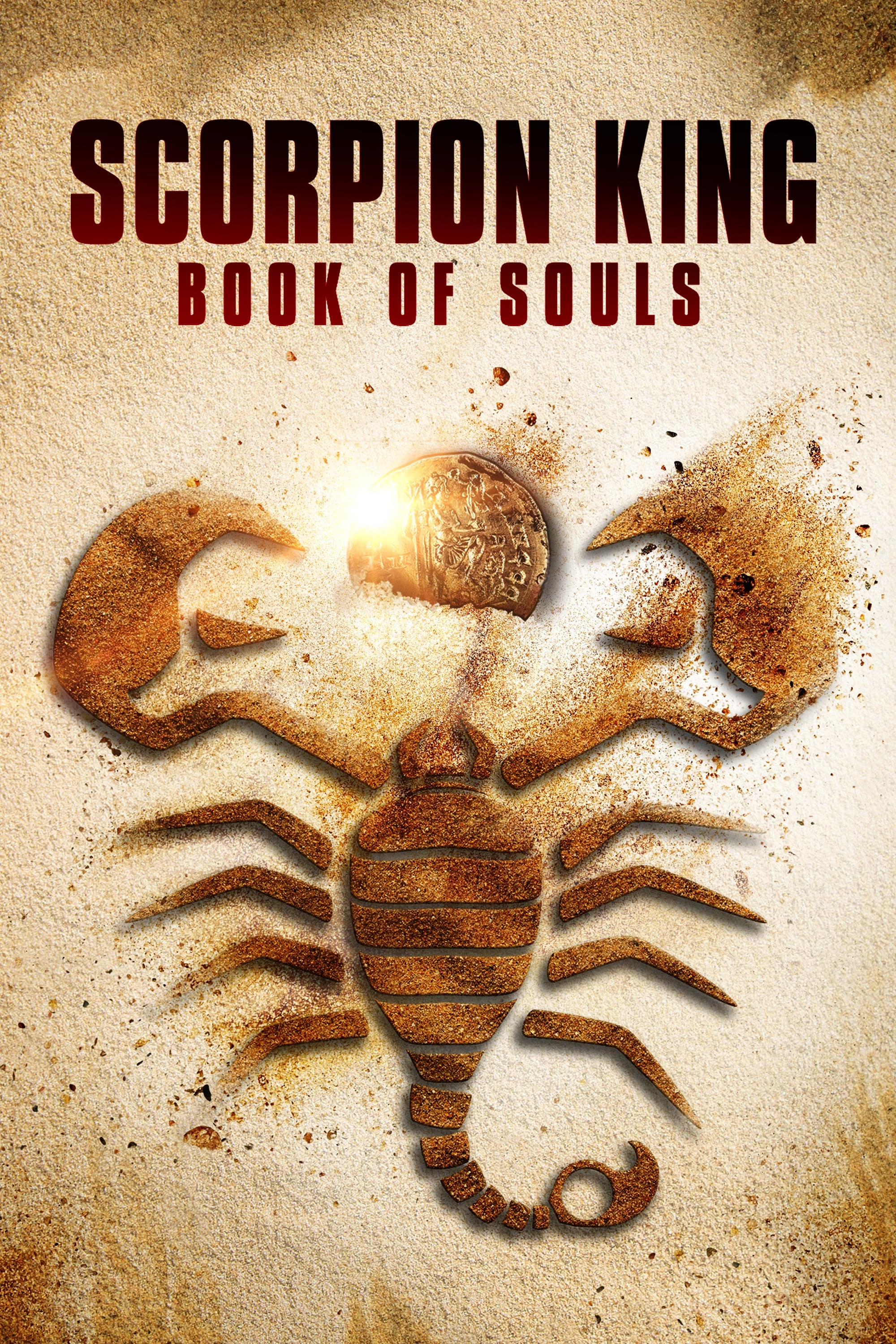 watch Scorpion King: Book of Souls 2018 online free