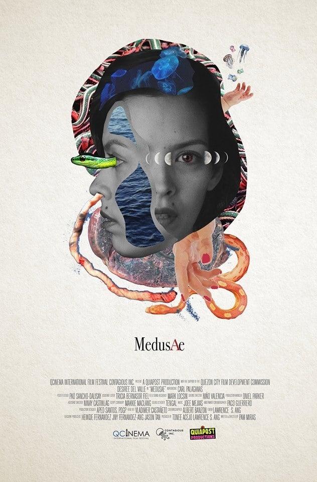 Ver Medusae Online HD Español ()
