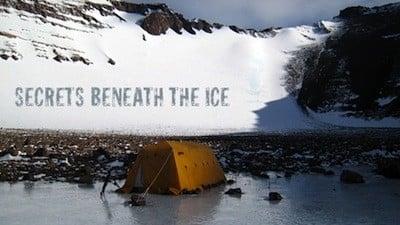 NOVA Season 38 :Episode 7  Secrets Beneath the Ice