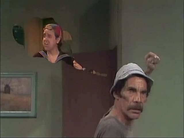 Watch El Chavo Season 1 Episode 90 full episode online Free HD