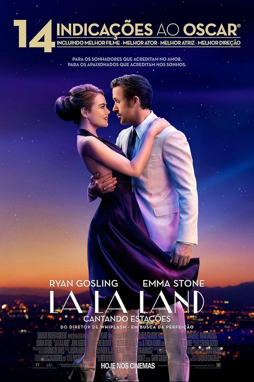 La La Land Stream