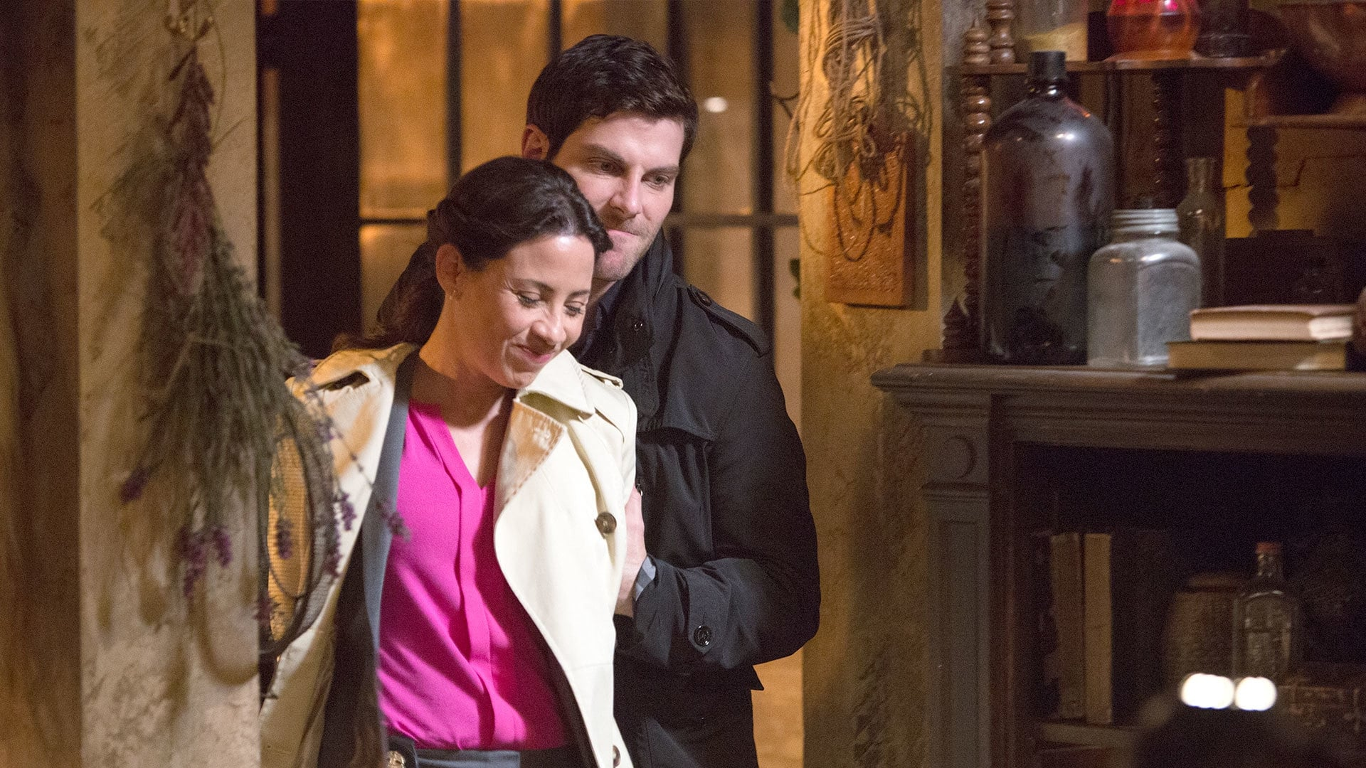 Grimm Season 5 :Episode 2  Clear and Wesen Danger