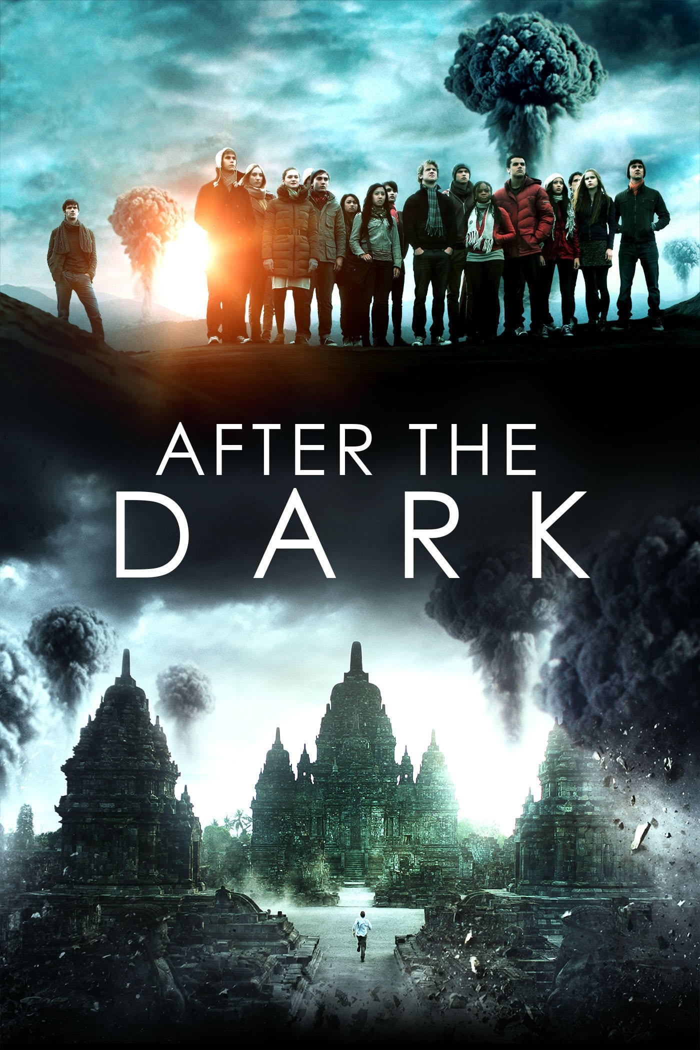 After the Dark (2013) - Posters — The Movie Database (TMDb)
