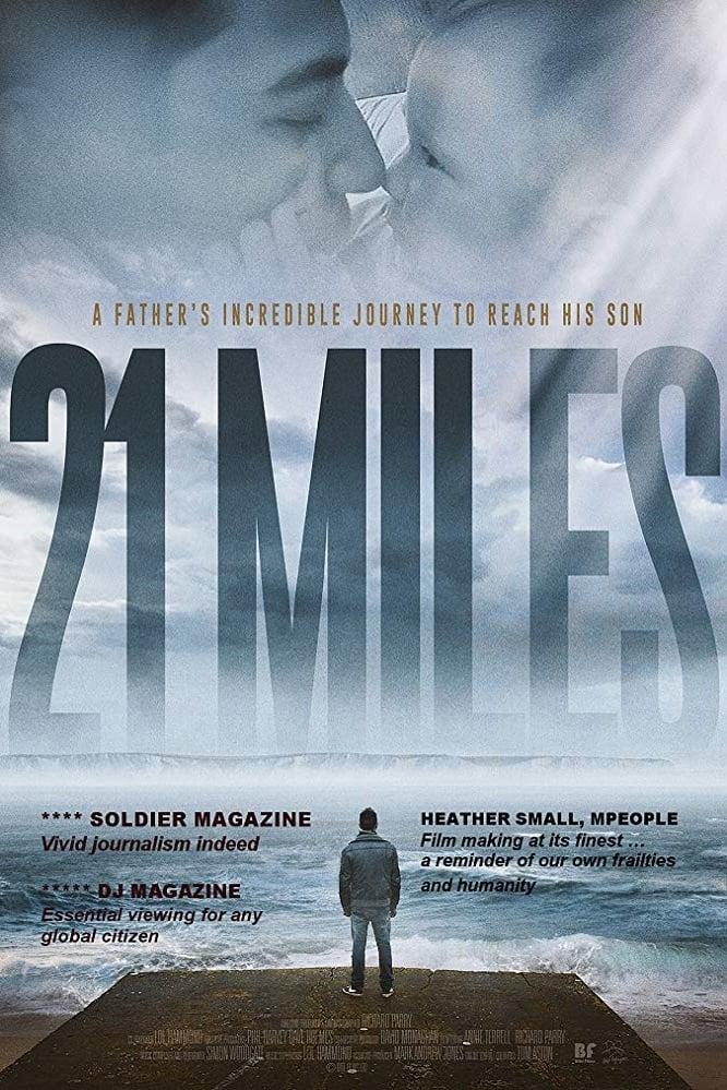 21 Miles (2019)