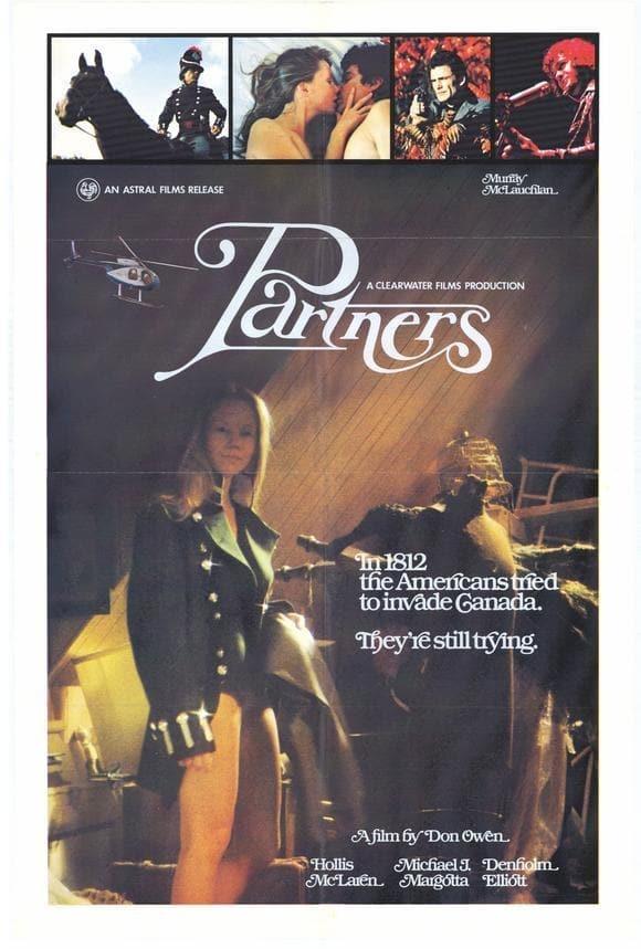 Ver Partners Online HD Español (1976)