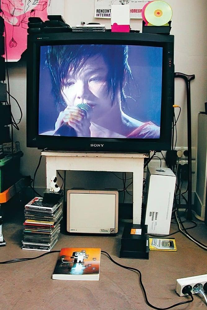 Björk: Shepherds Bush Empire 1997 (2001)