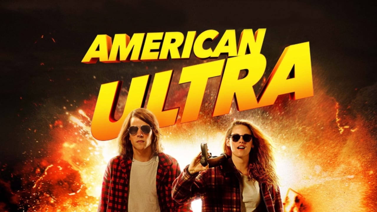 american ultra stream german