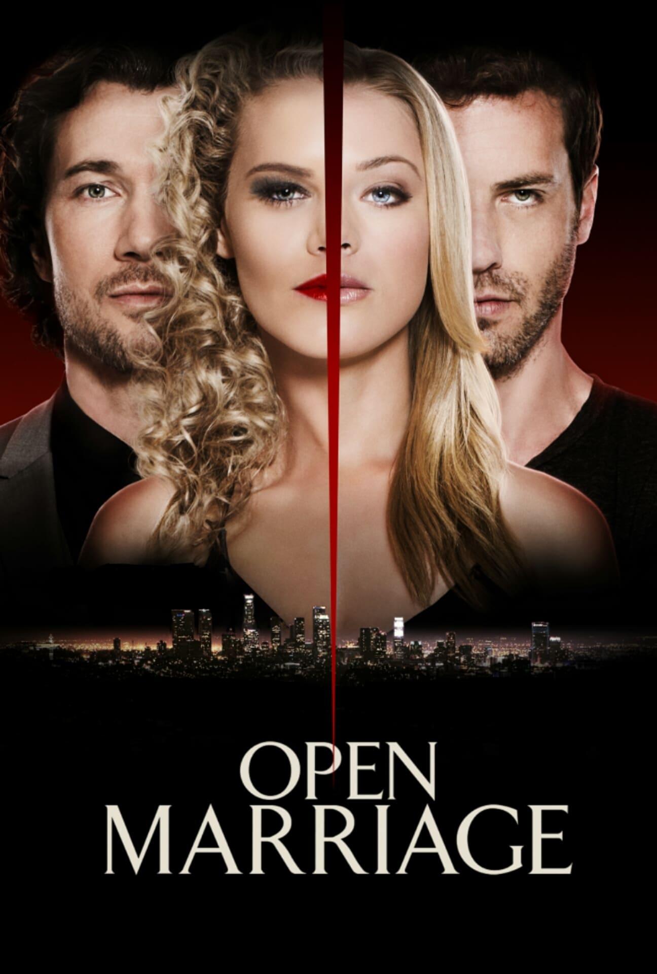 Xem Phim Cuộc Hôn Nhân Cởi Mở - Open Marriage Full Vietsub | Thuyết Minh HD Online