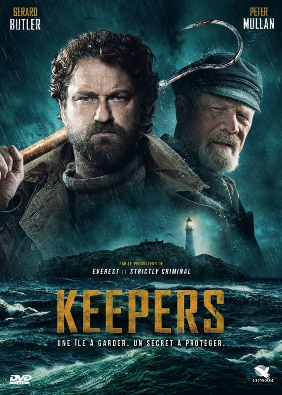 Keepers streaming