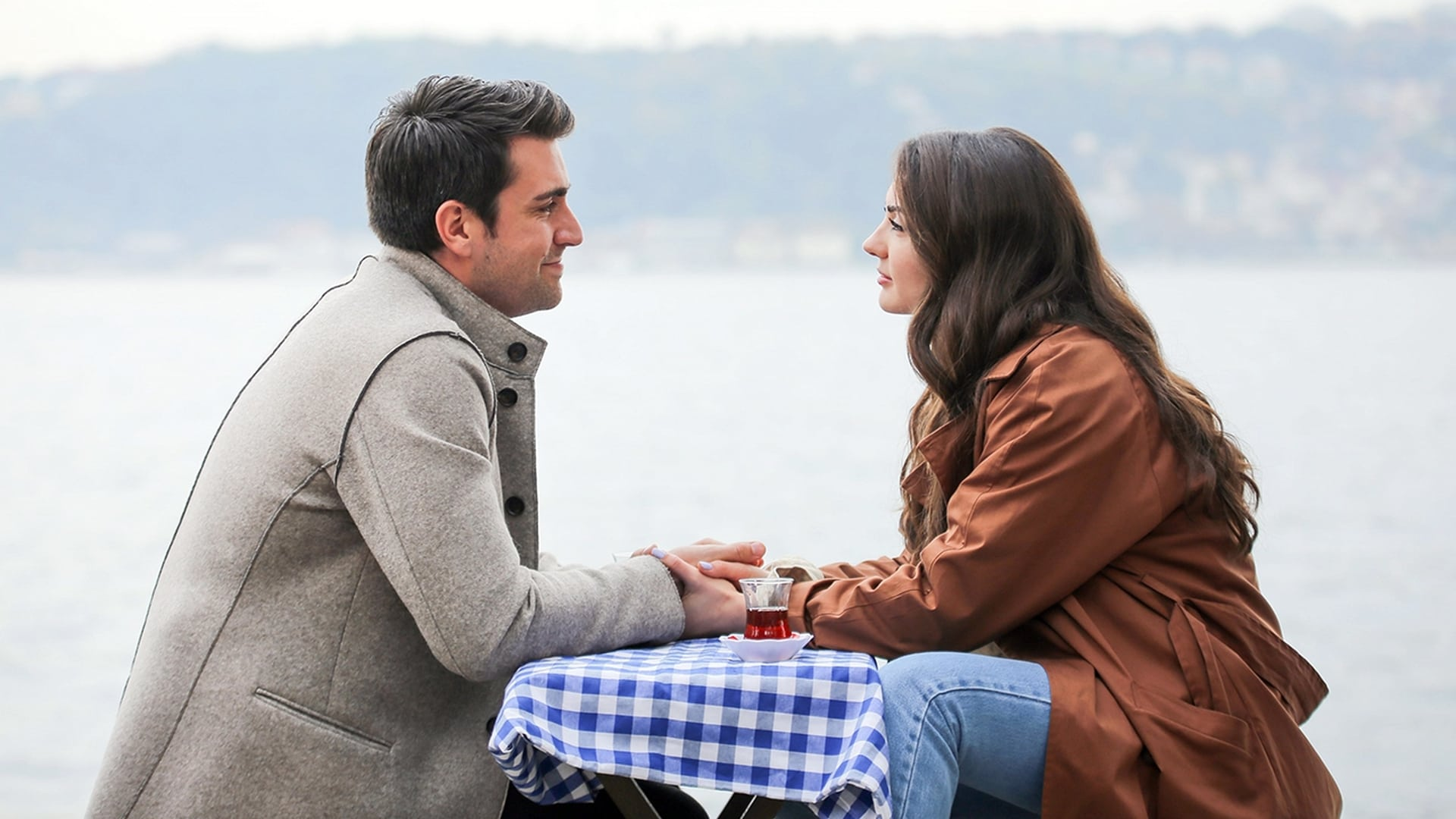 Afili Aşk Season 1 :Episode 24  Episode 24