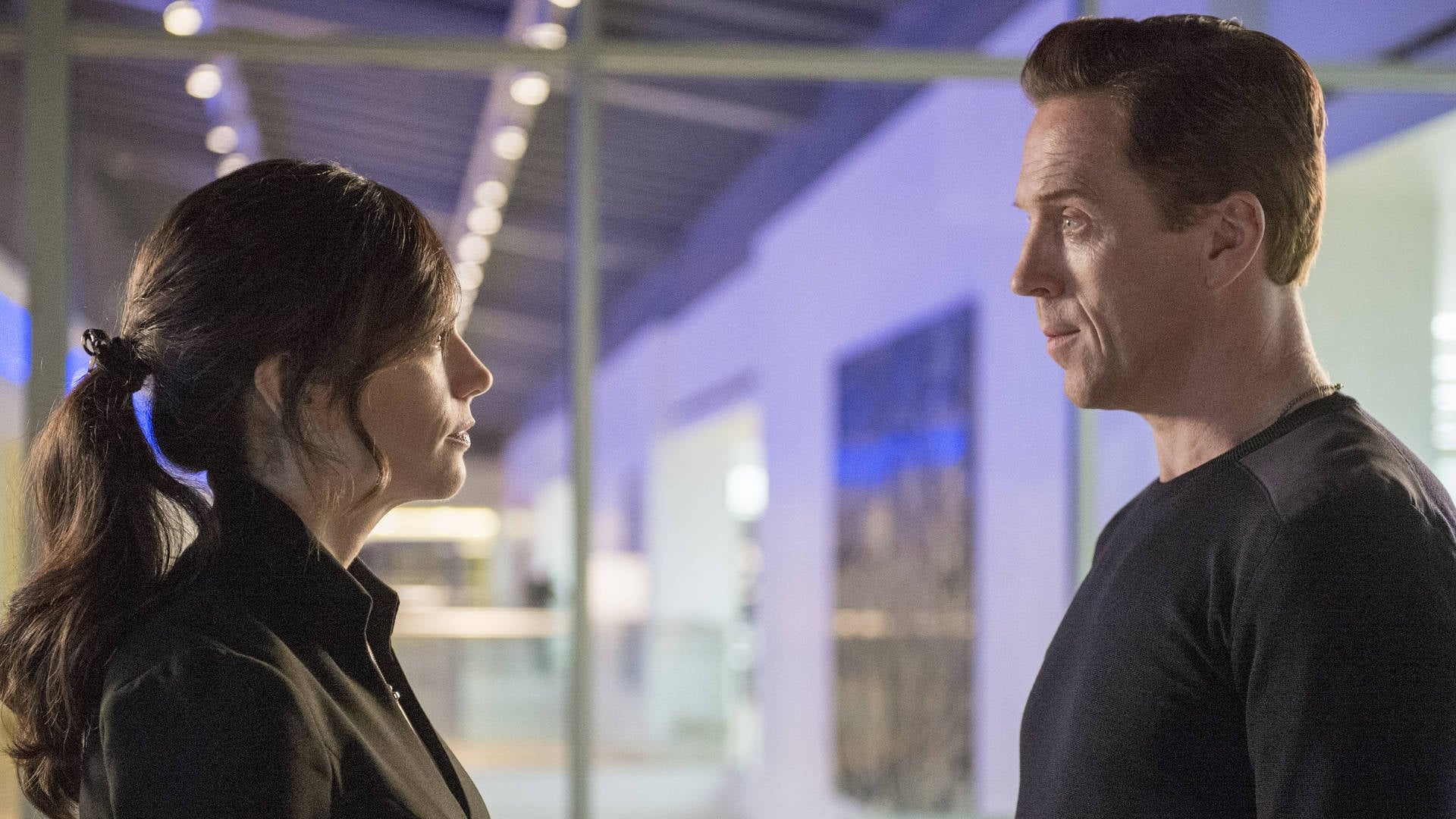 Billions Season 1 :Episode 11  Magical Thinking