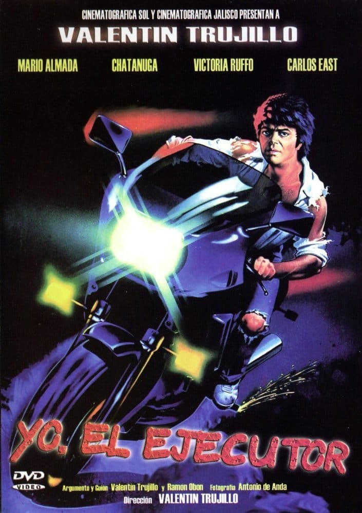 Ver Yo el ejecutor Online HD Español (1987)