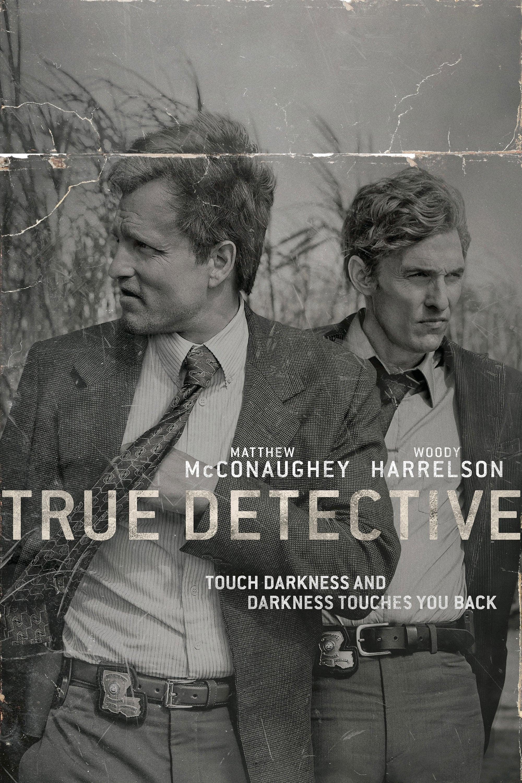 True Detective Season 1 Complete