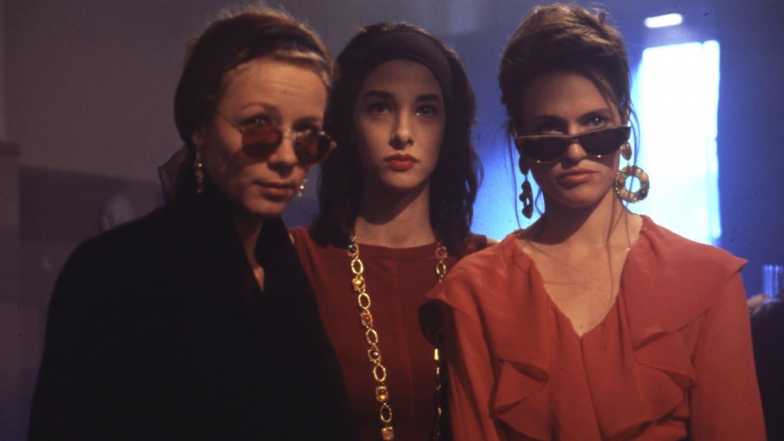Abgeschminkt! (1993)