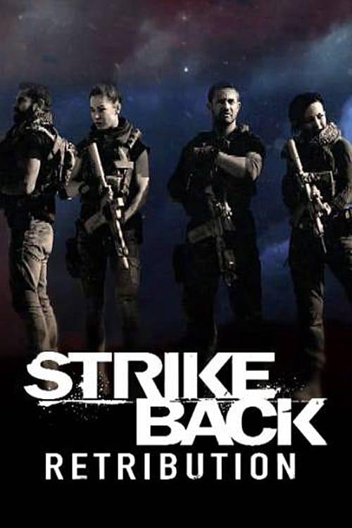 Strike Back Season 6