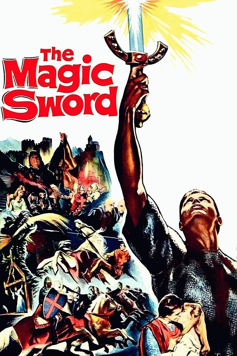 The Magic Sword on FREECABLE TV
